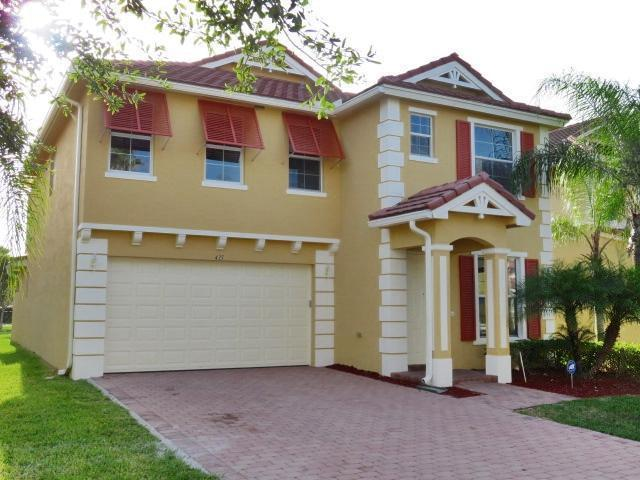 435 Belle Grove Lane Royal Palm Beach, FL 33411
