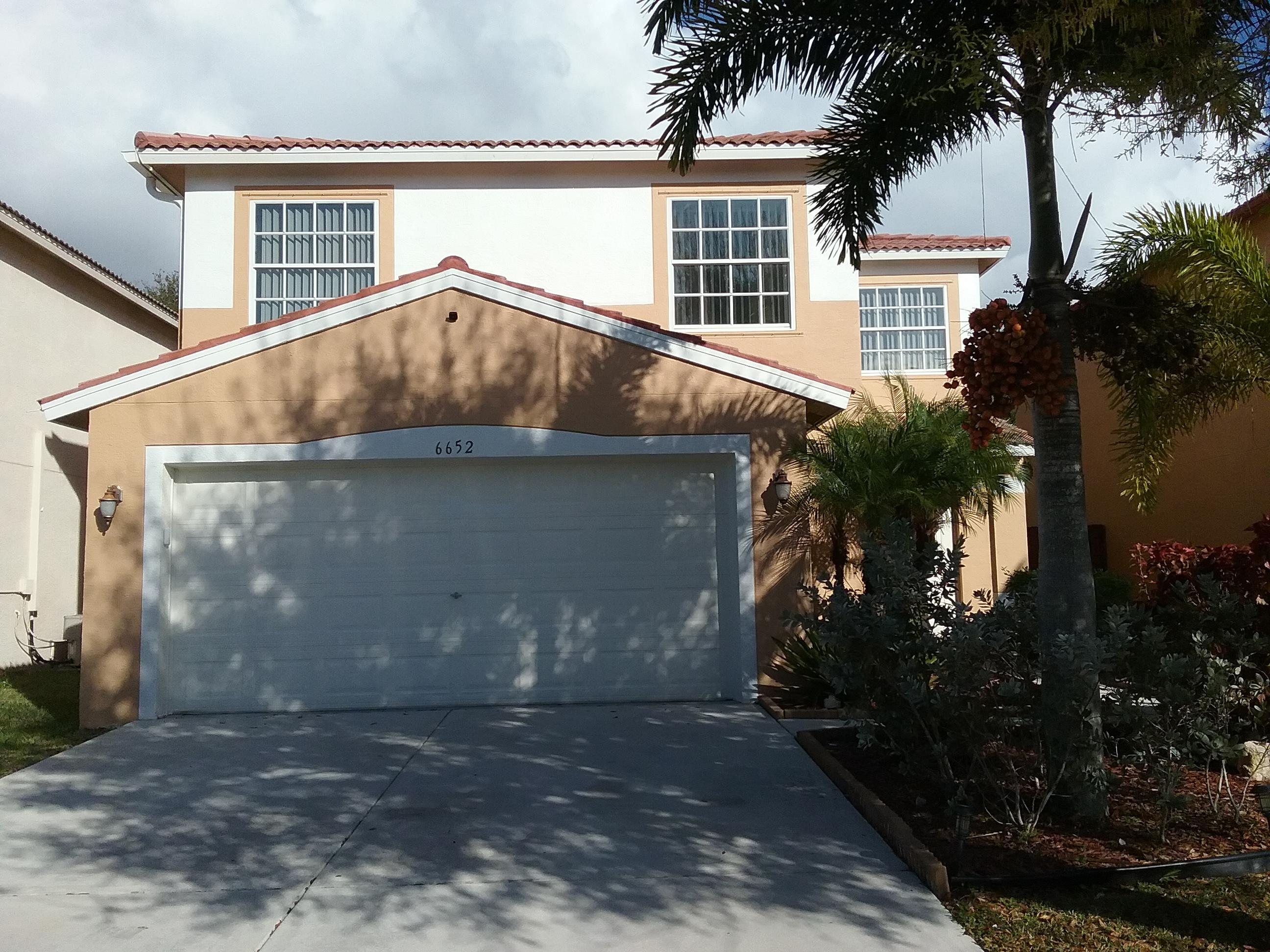 6652 W Country Winds Cv Cove 6652 Lake Worth, FL 33463