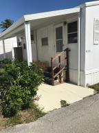 25 Juniper K-25 Drive , Briny Breezes FL 33435 is listed for sale as MLS Listing RX-10506190 10 photos