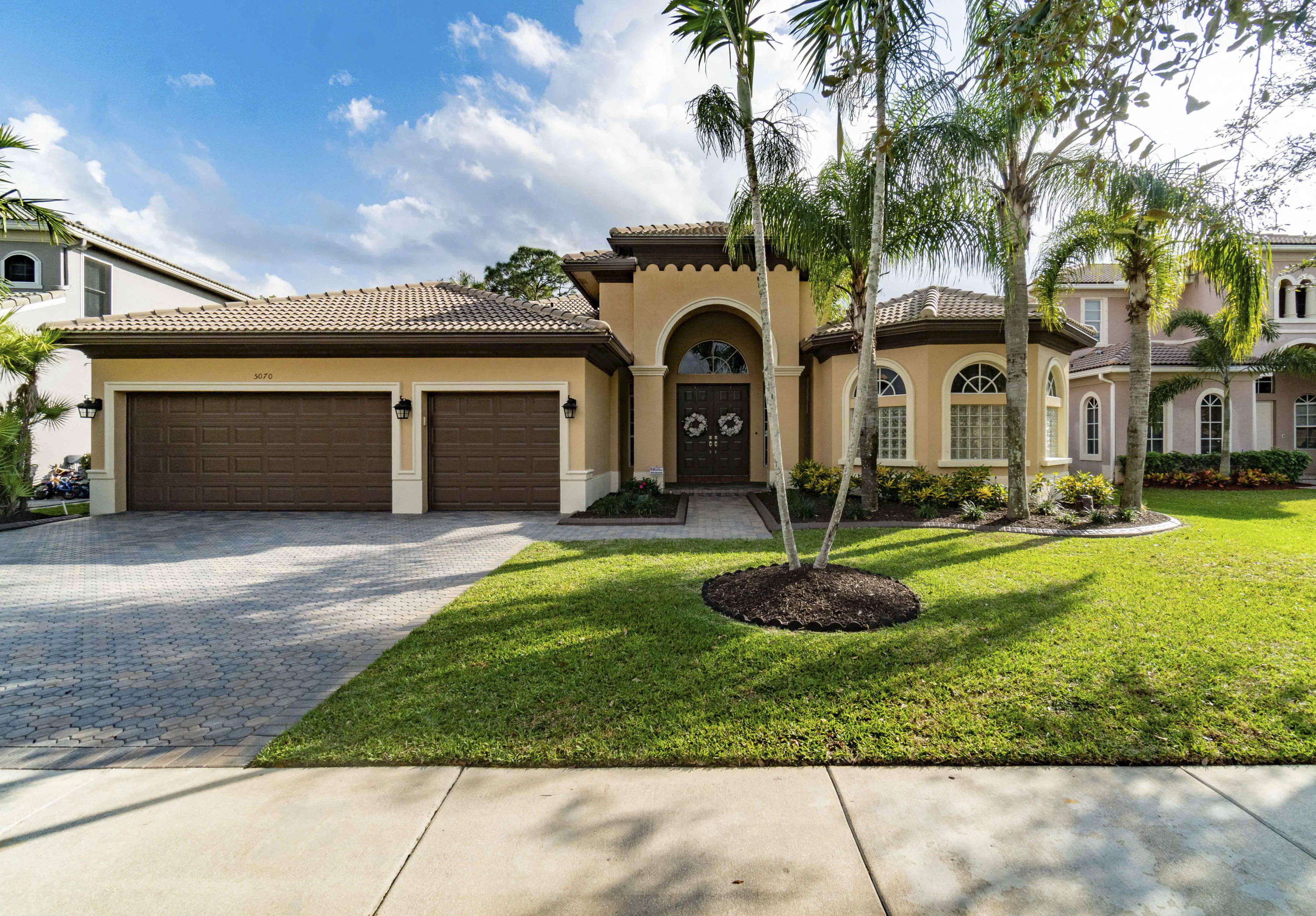 Photo of 5070 Forest Dale Drive, Lake Worth, FL 33449