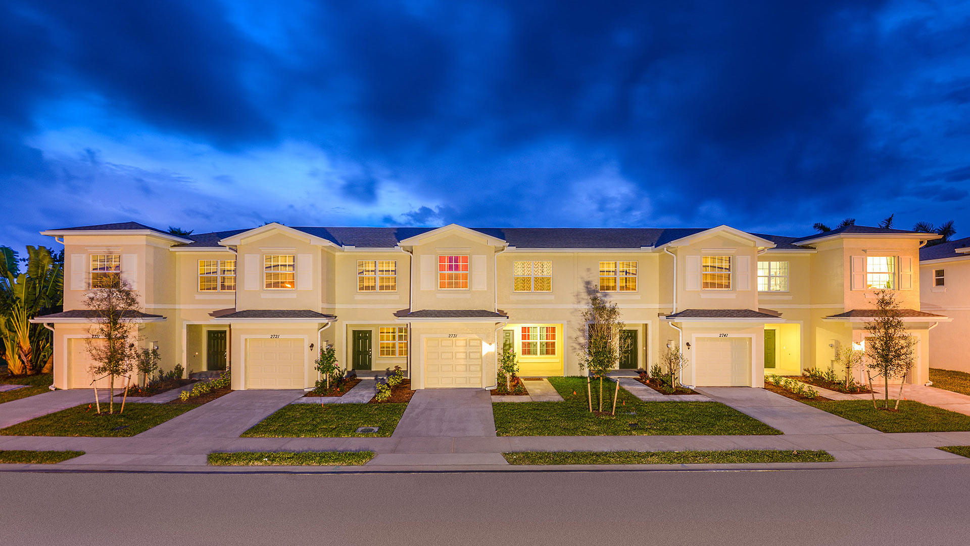 2611 NW Treviso Circle, Port Saint Lucie, Florida