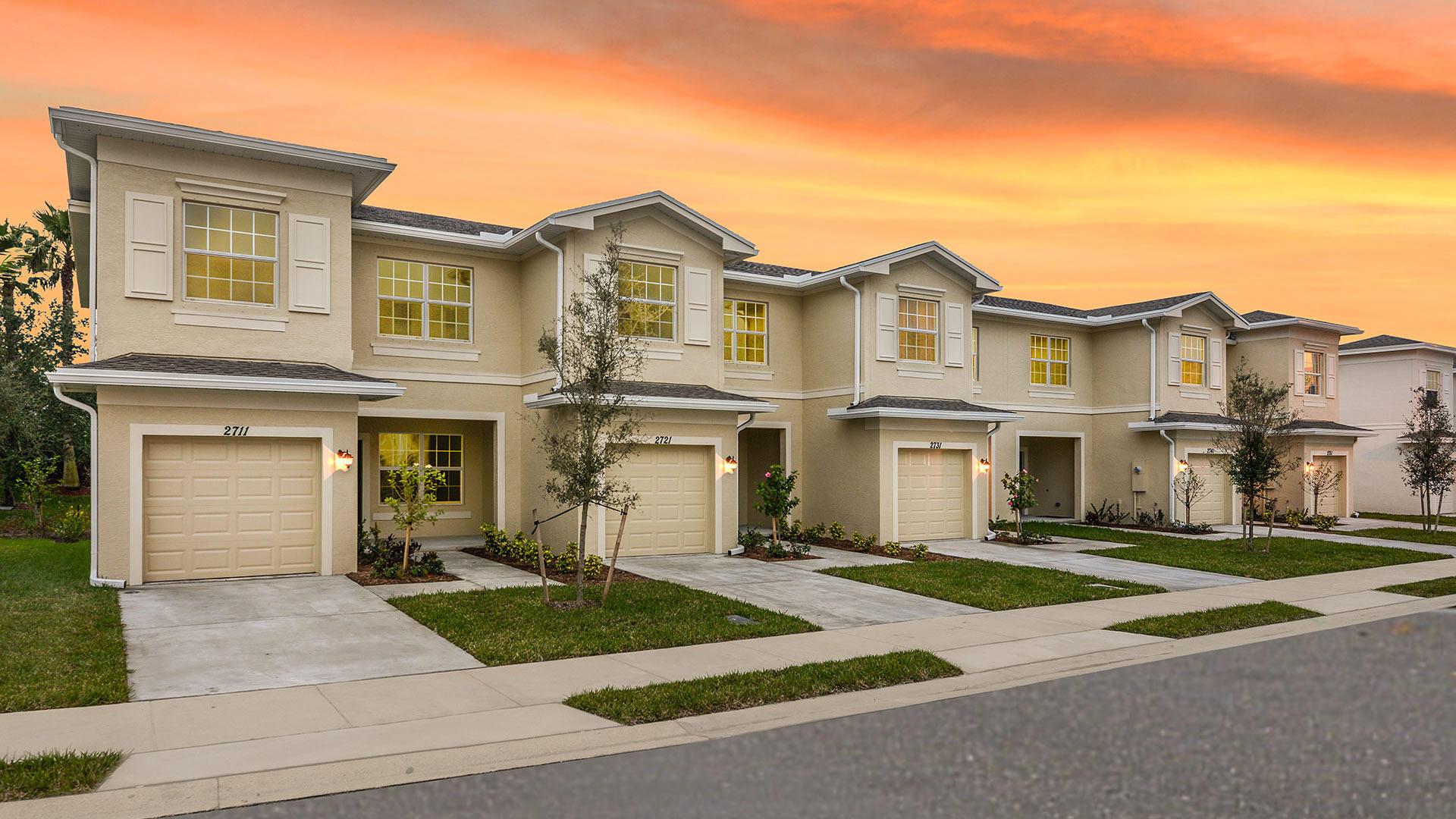 2631 NW Treviso Circle, Port Saint Lucie, Florida