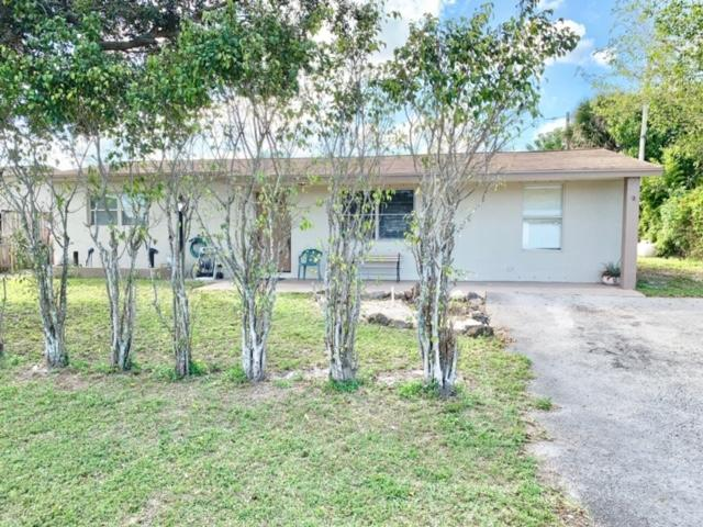 Home for sale in LAKE WORTH HILLS 1ST ADD Greenacres Florida