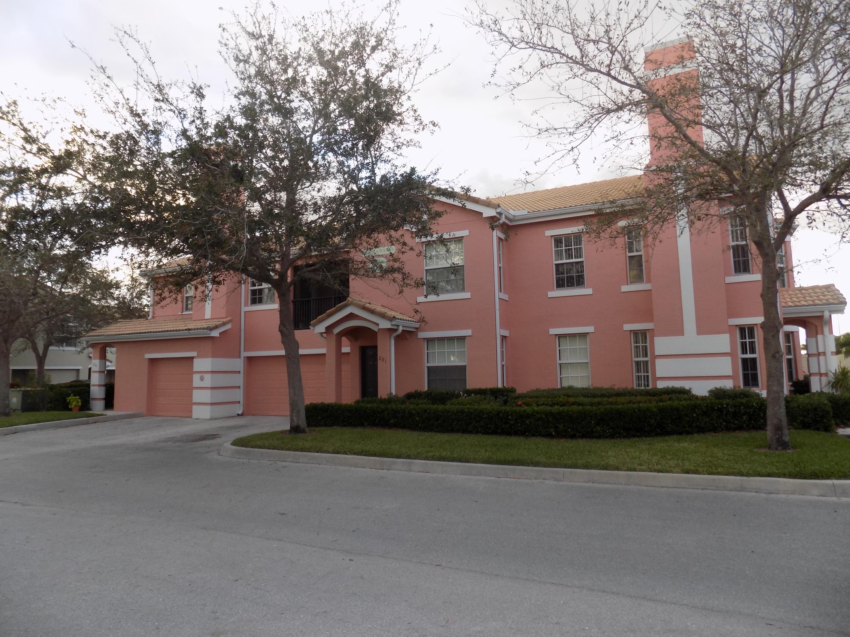 156 SW Peacock Boulevard  29-205, Port Saint Lucie, Florida