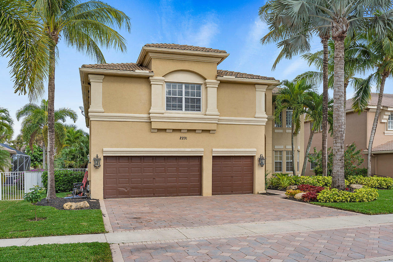 Home for sale in Madison Green - Walden Royal Palm Beach Florida