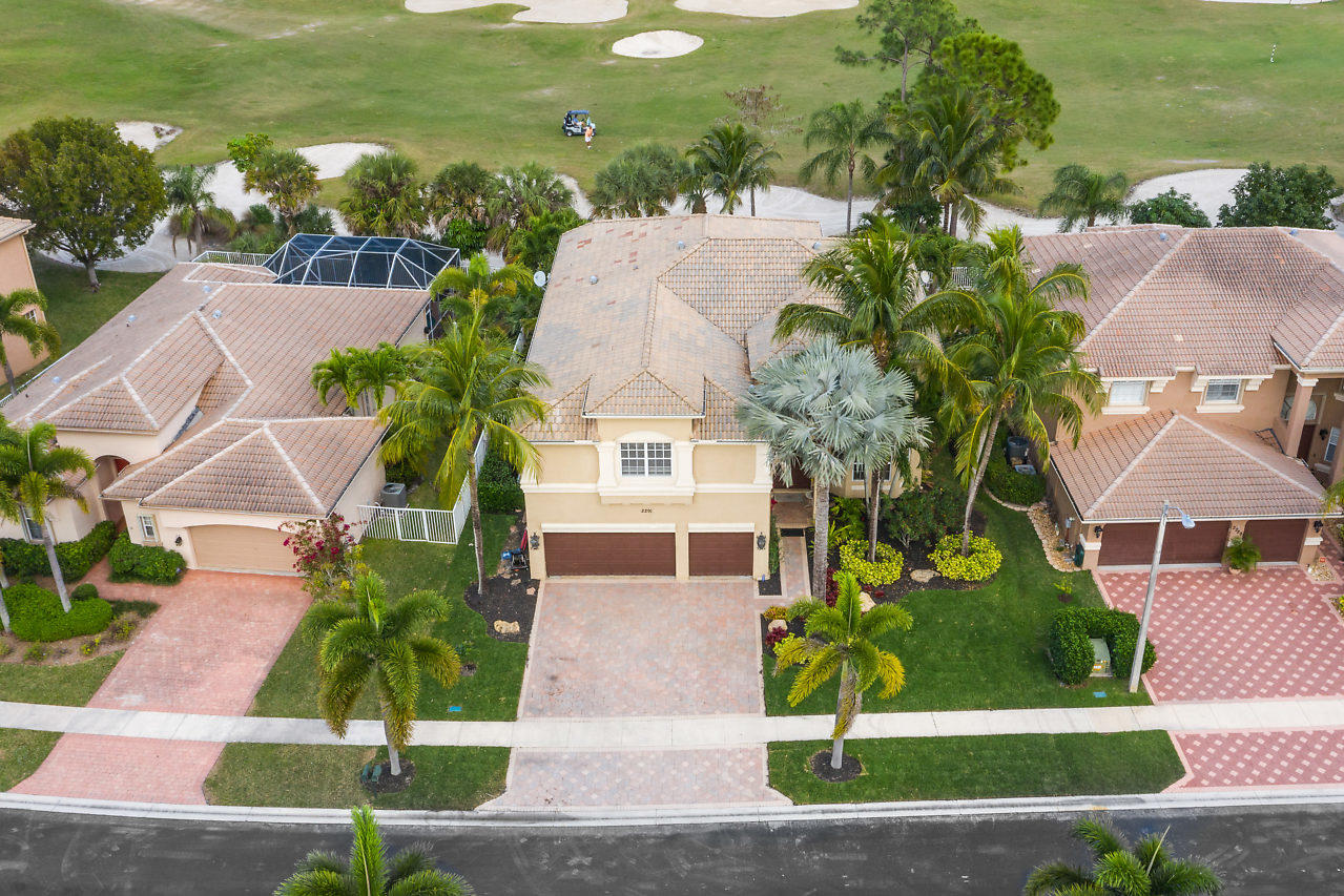 ROYAL PALM BEACH PROPERTY
