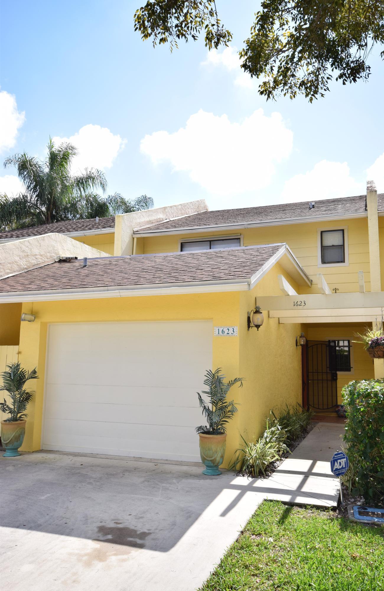 1623 Woodbridge Lakes Circle West Palm Beach, FL 33406