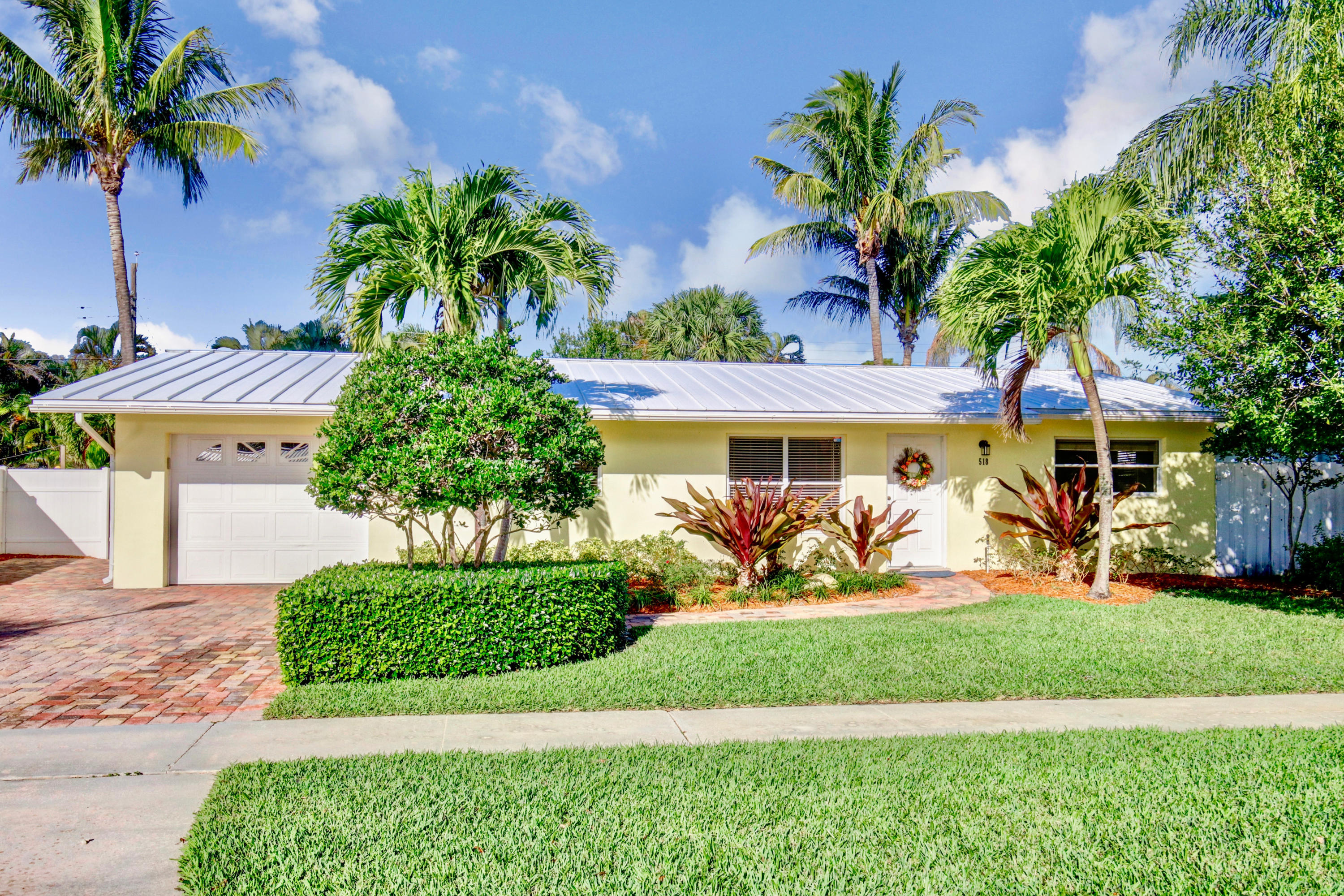 Home for sale in Jupiter In The Pines Tequesta Florida