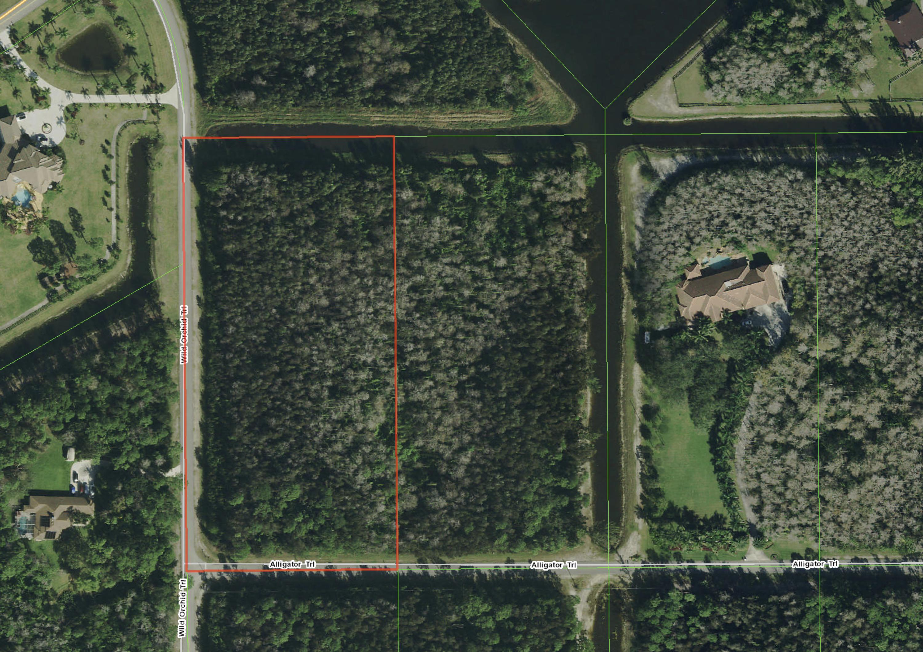 11465 Alligator Trail Lake Worth, FL 33449