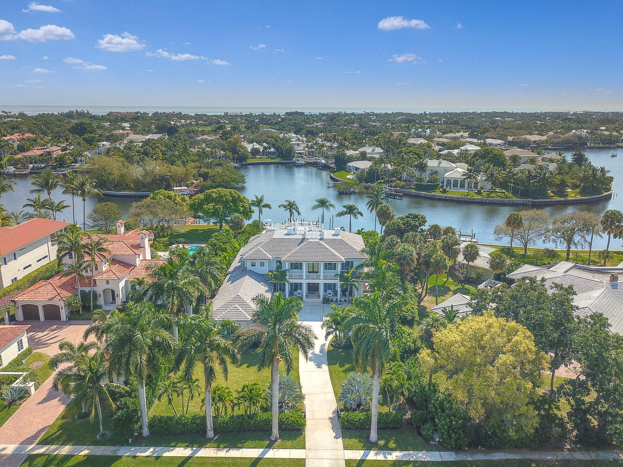 12132 Captains Landing(s), North Palm Beach, Florida 33408, 5 Bedrooms Bedrooms, ,5 BathroomsBathrooms,A,Single family,Captains,RX-10506427