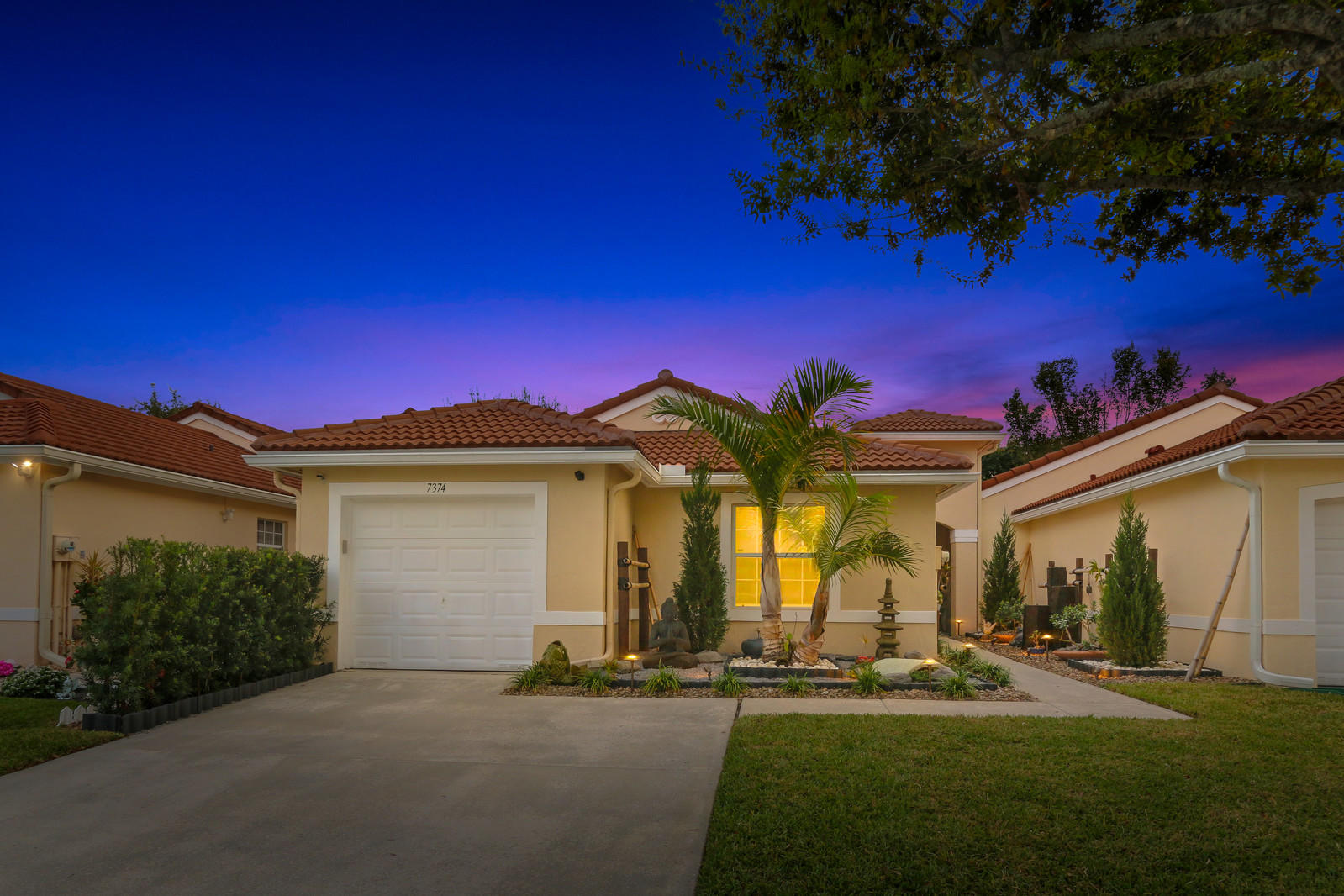 Home for sale in LAKE CHARLESTON TR G 1 Lake Worth Florida