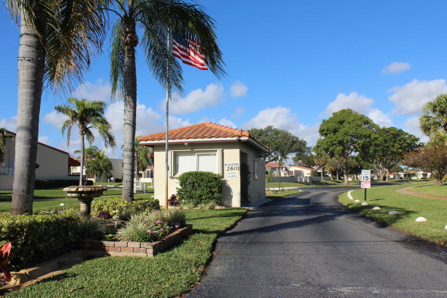 Home for sale in Boundbrook West Palm Beach Florida