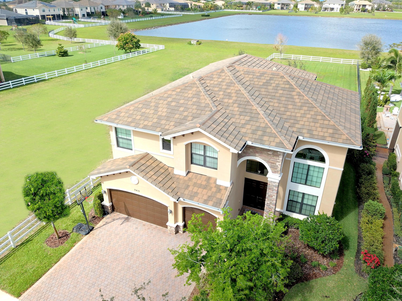 Home for sale in Equus Boynton Beach Florida