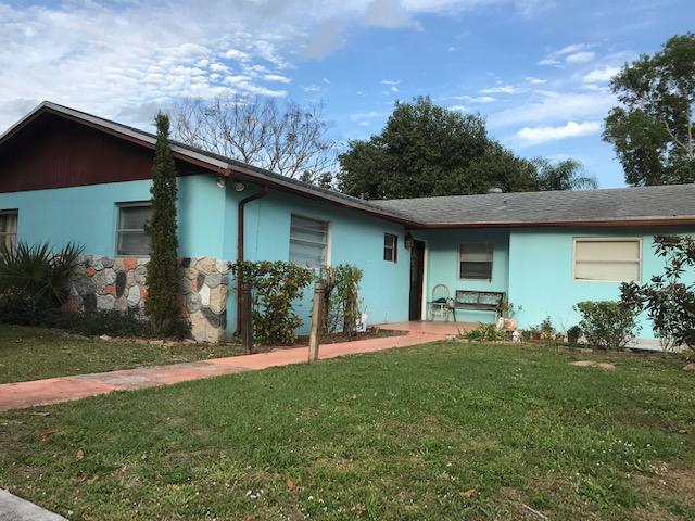 168 Highland Park Drive West Palm Beach, FL 33415