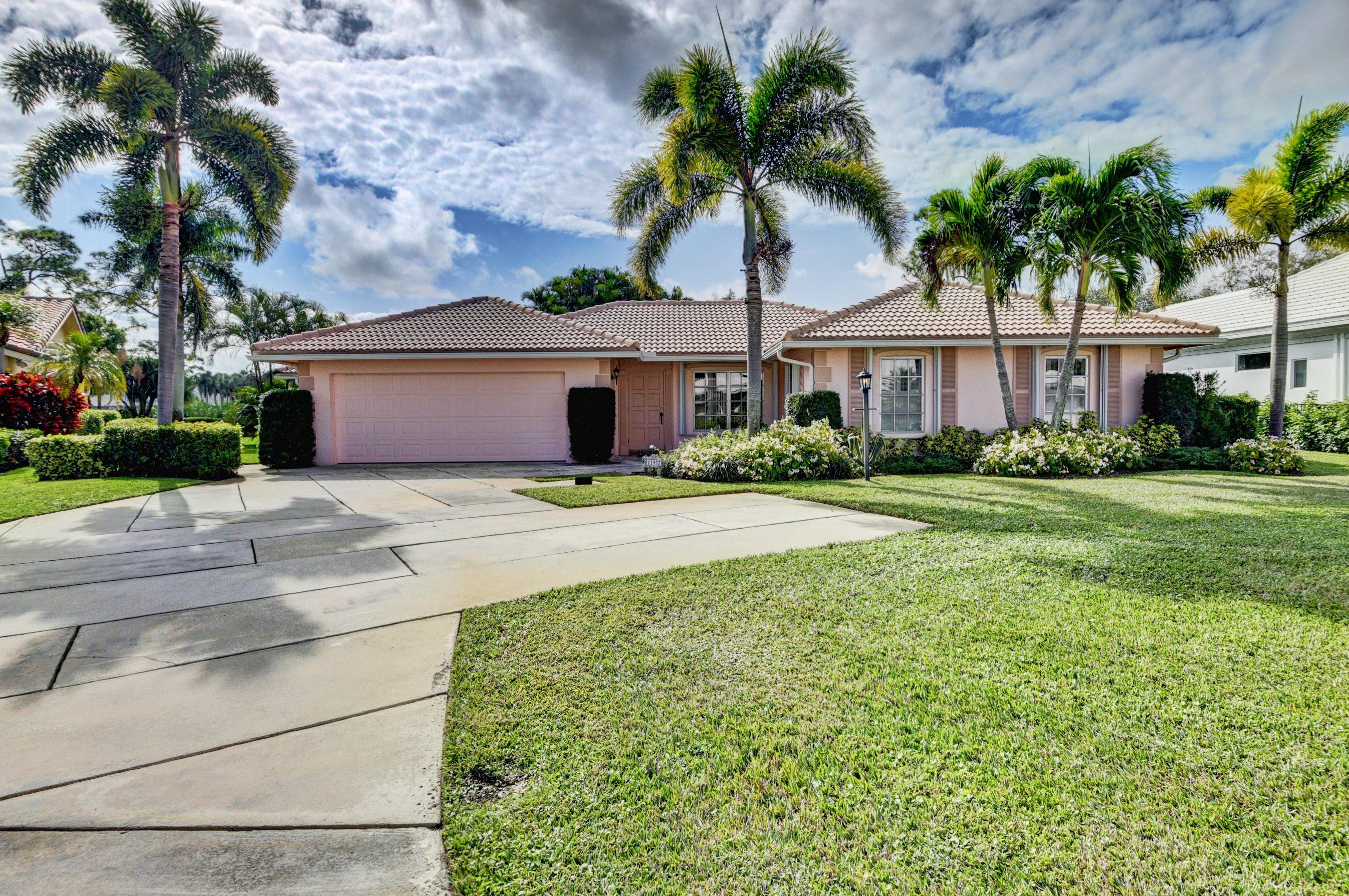 11932 N Lake Drive Boynton Beach, FL 33436