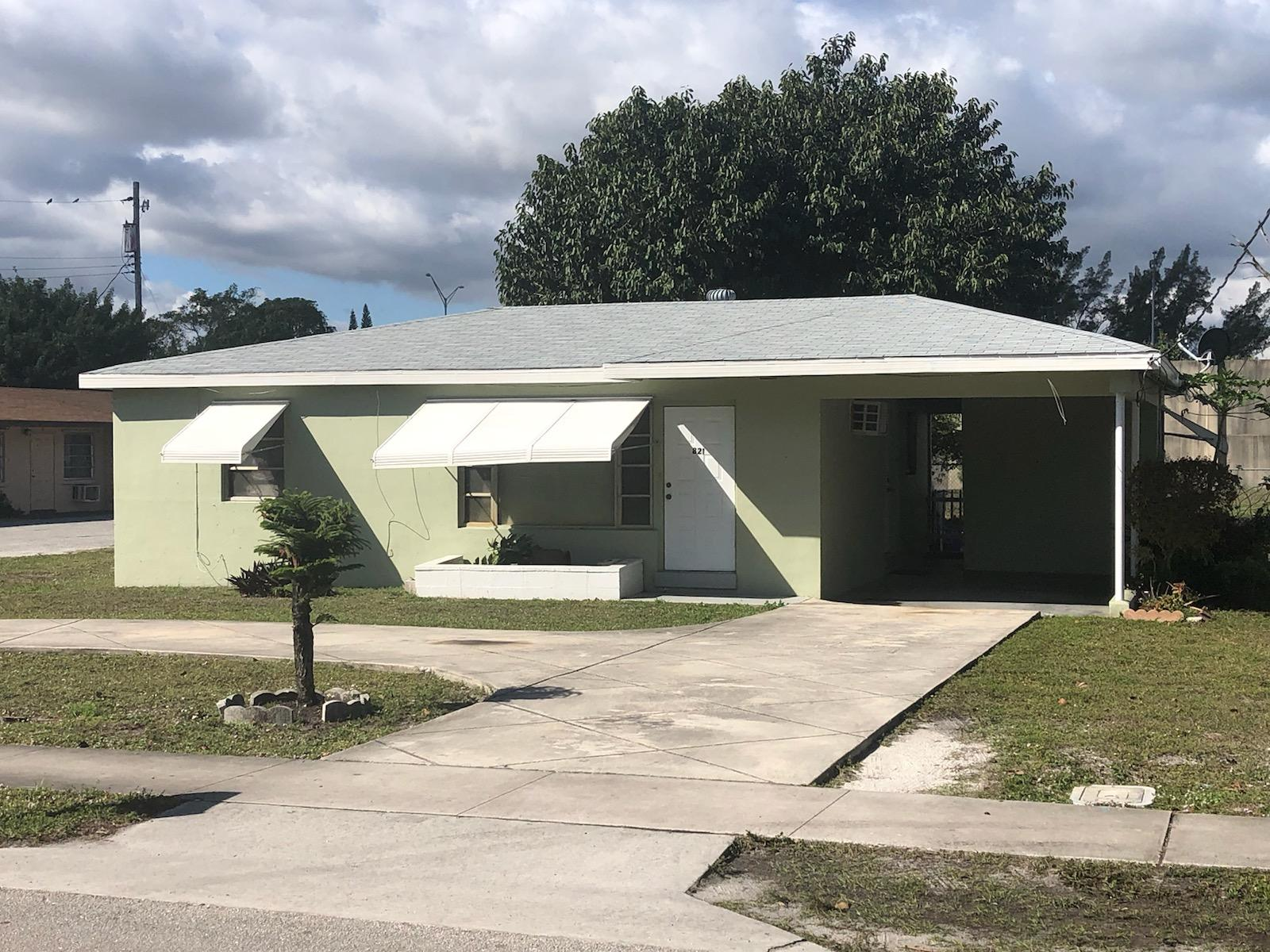 Home for sale in JENKINS HEIGHTS Lantana Florida