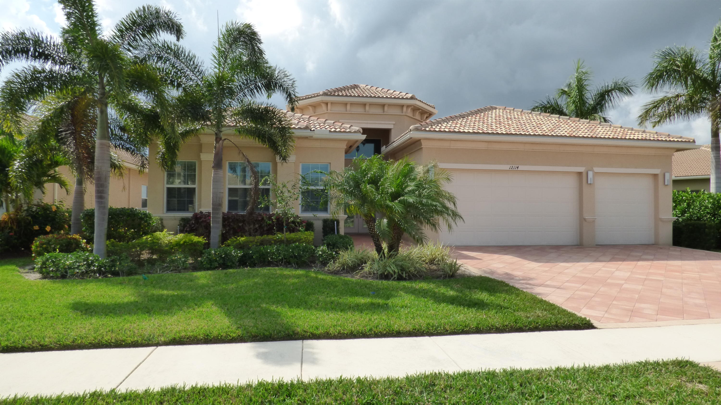 12114 Glacier Bay Drive Boynton Beach 33473 - photo