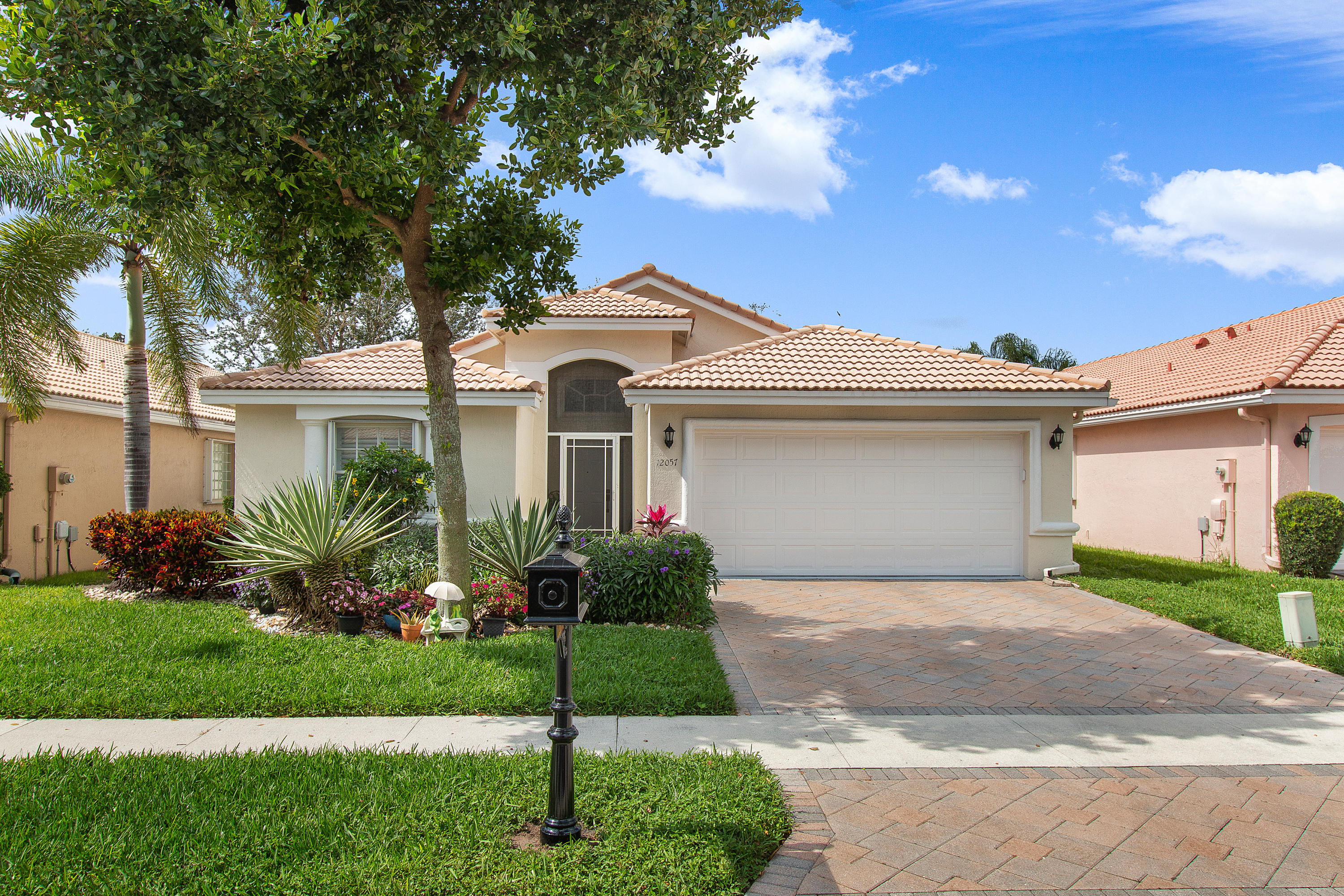 12057 Aprilia Drive Boynton Beach 33437 - photo