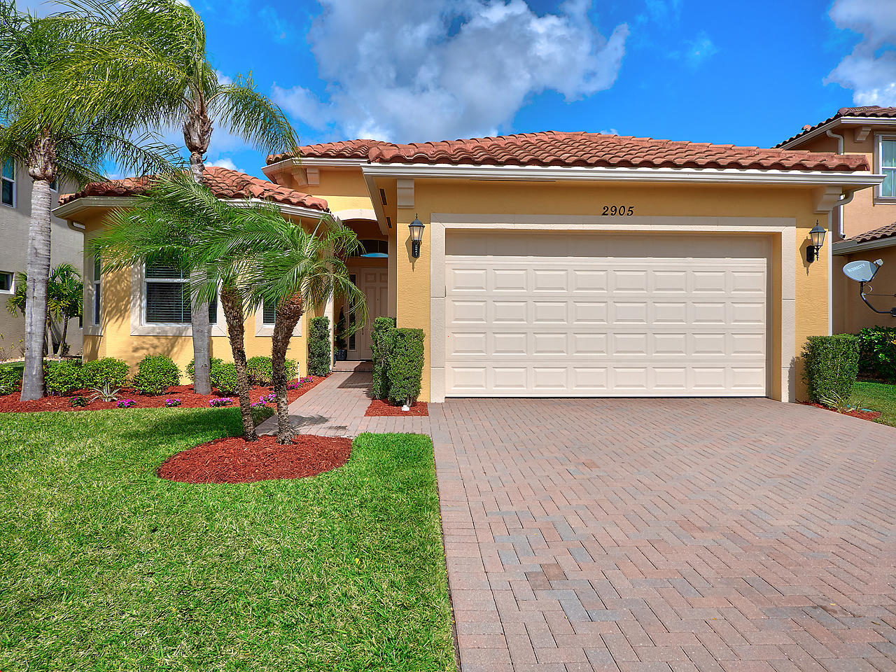 2905 Bellarosa Circle Royal Palm Beach, FL 33411