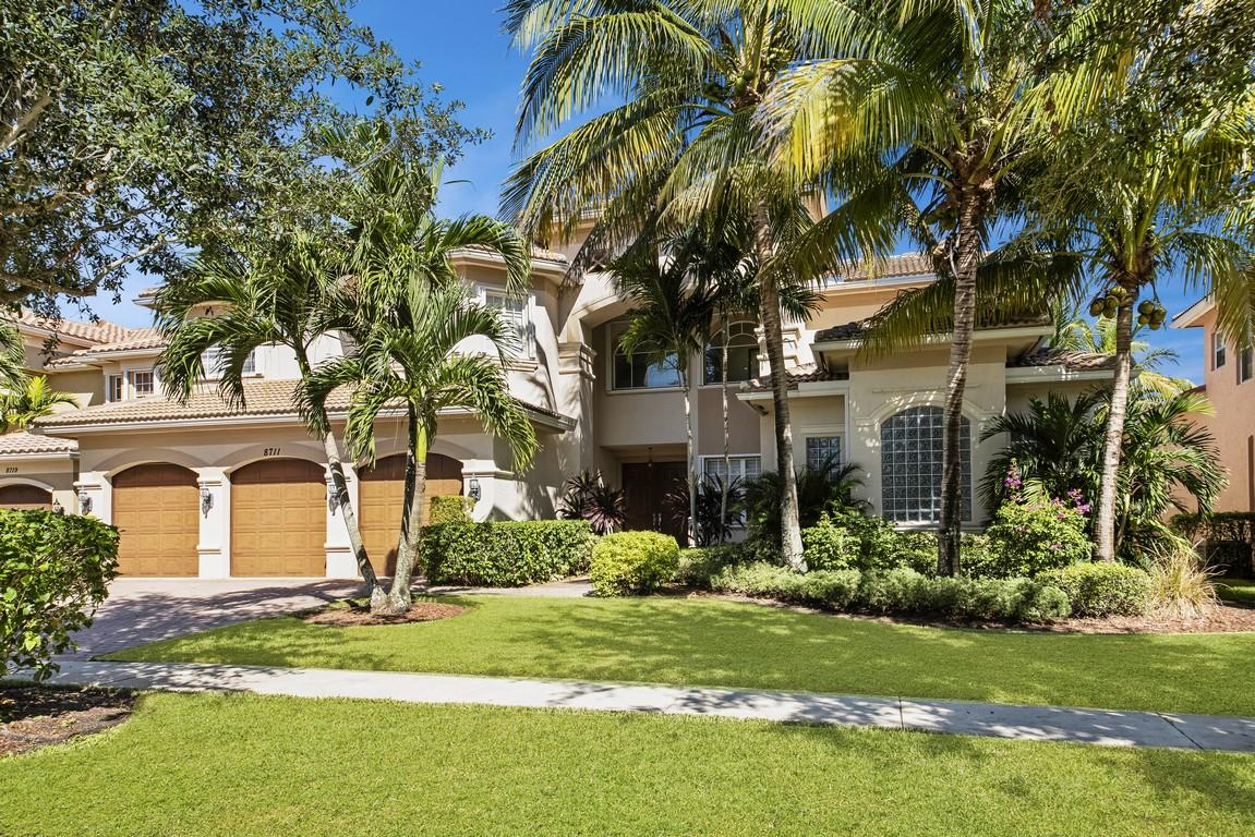 8711 Thornbrook Terrace Point Boynton Beach, FL 33473