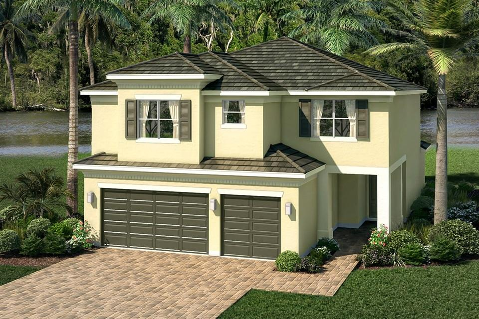 Photo of 9821 Steamboat Springs Circle Road, Delray Beach, FL 33446