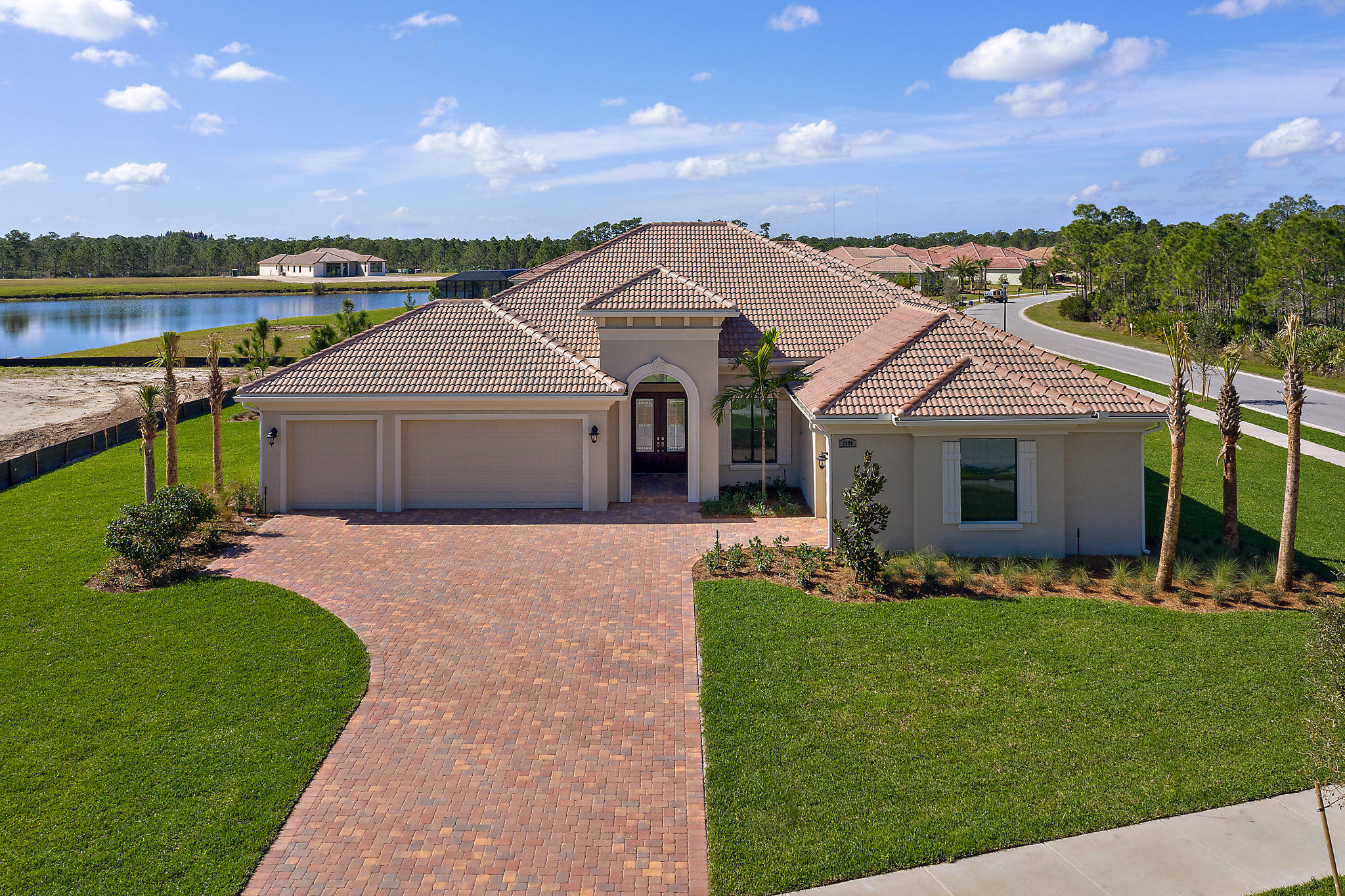 Photo of 2888 SW English Garden Drive, Palm City, FL 34990