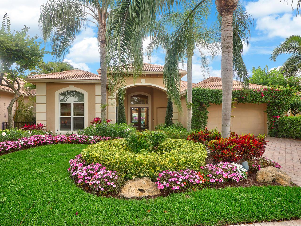 120 Vintage Isle, Palm Beach Gardens, Florida 33418, 3 Bedrooms Bedrooms, ,3 BathroomsBathrooms,A,Single family,Vintage Isle,RX-10506912