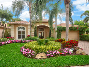 Property for sale at 120 Vintage Isle, Palm Beach Gardens,  Florida 33418