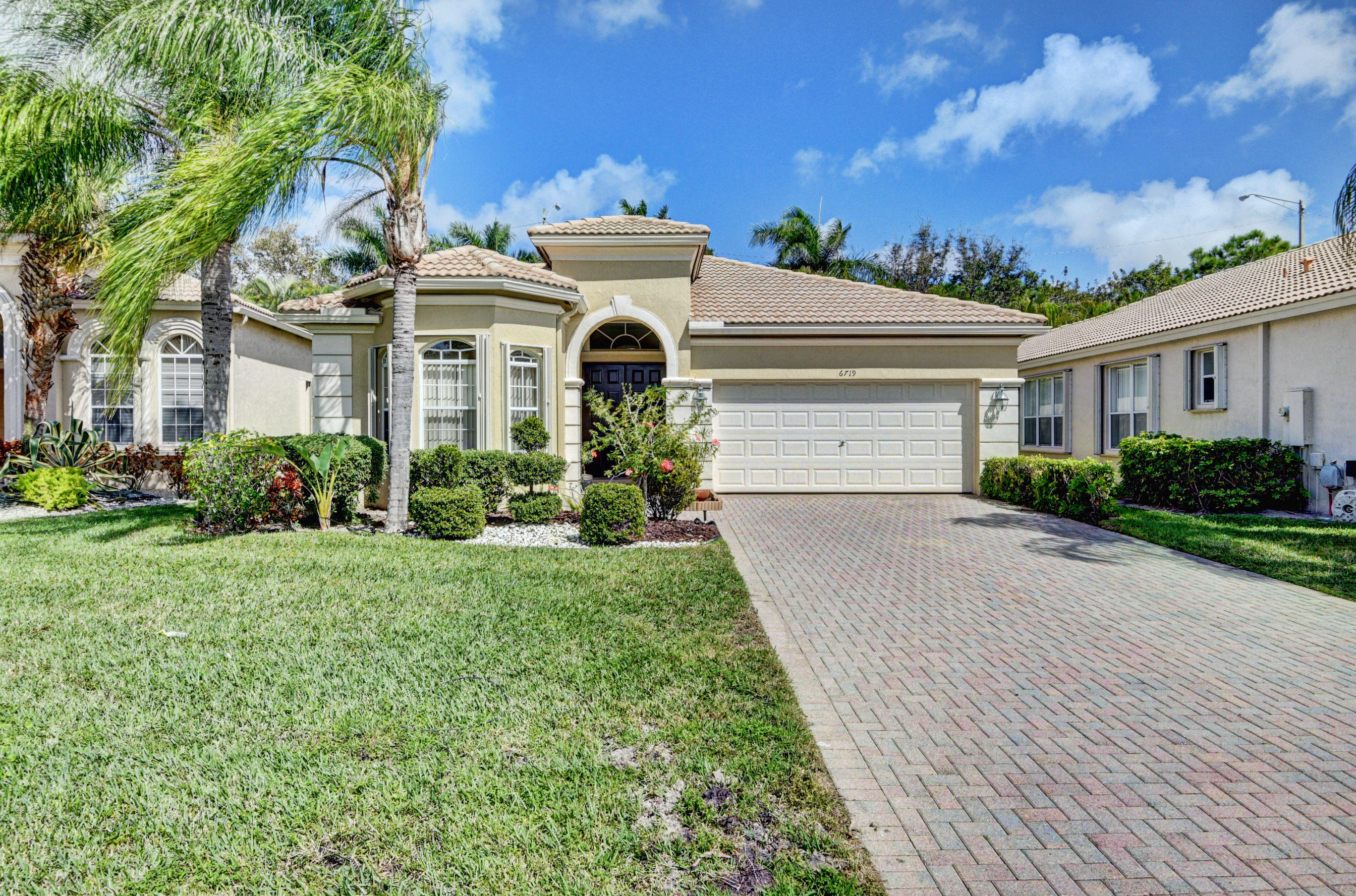 Home for sale in Aberdeen/addison Green Boynton Beach Florida