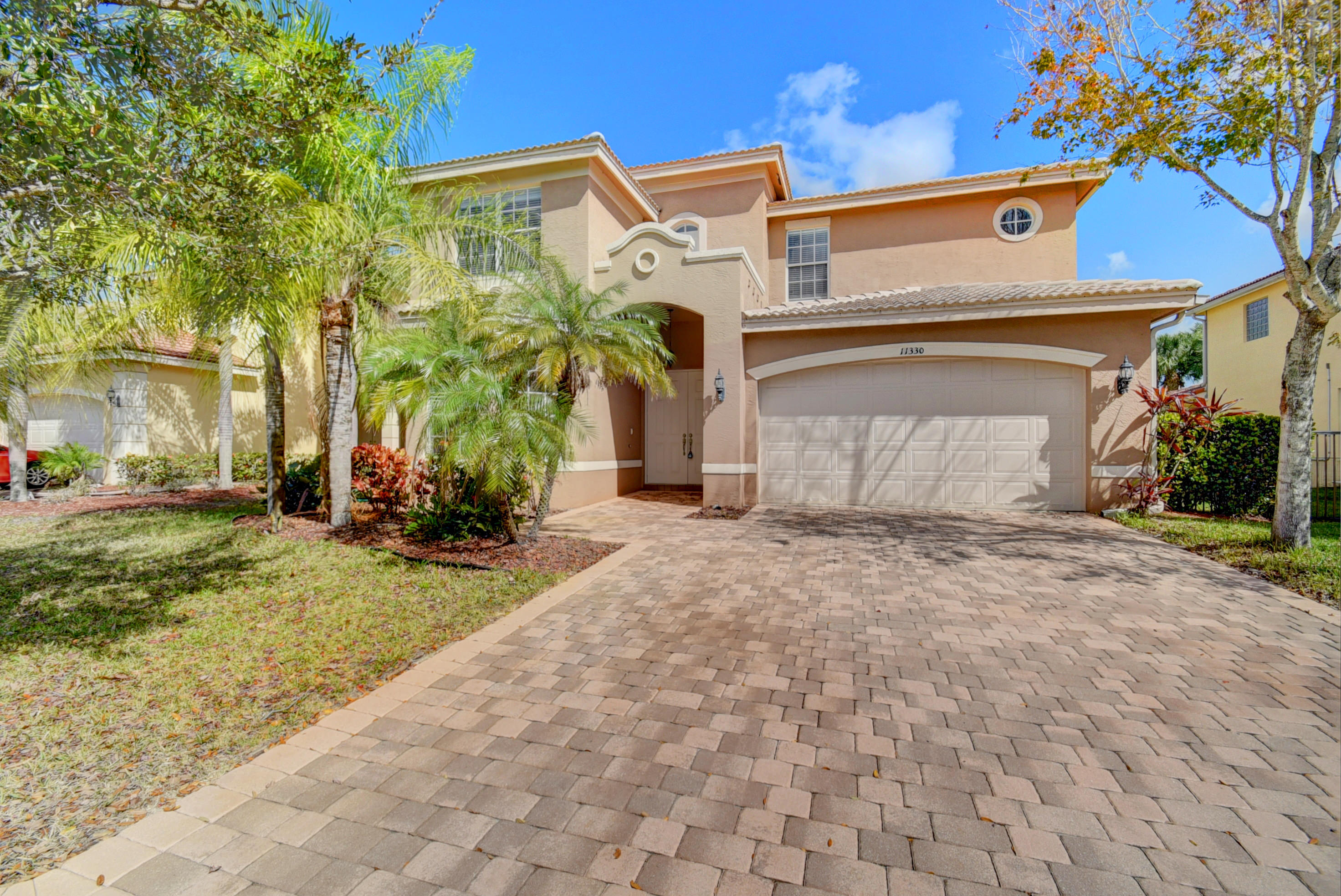 Home for sale in Canyon Isles Boynton Beach Florida