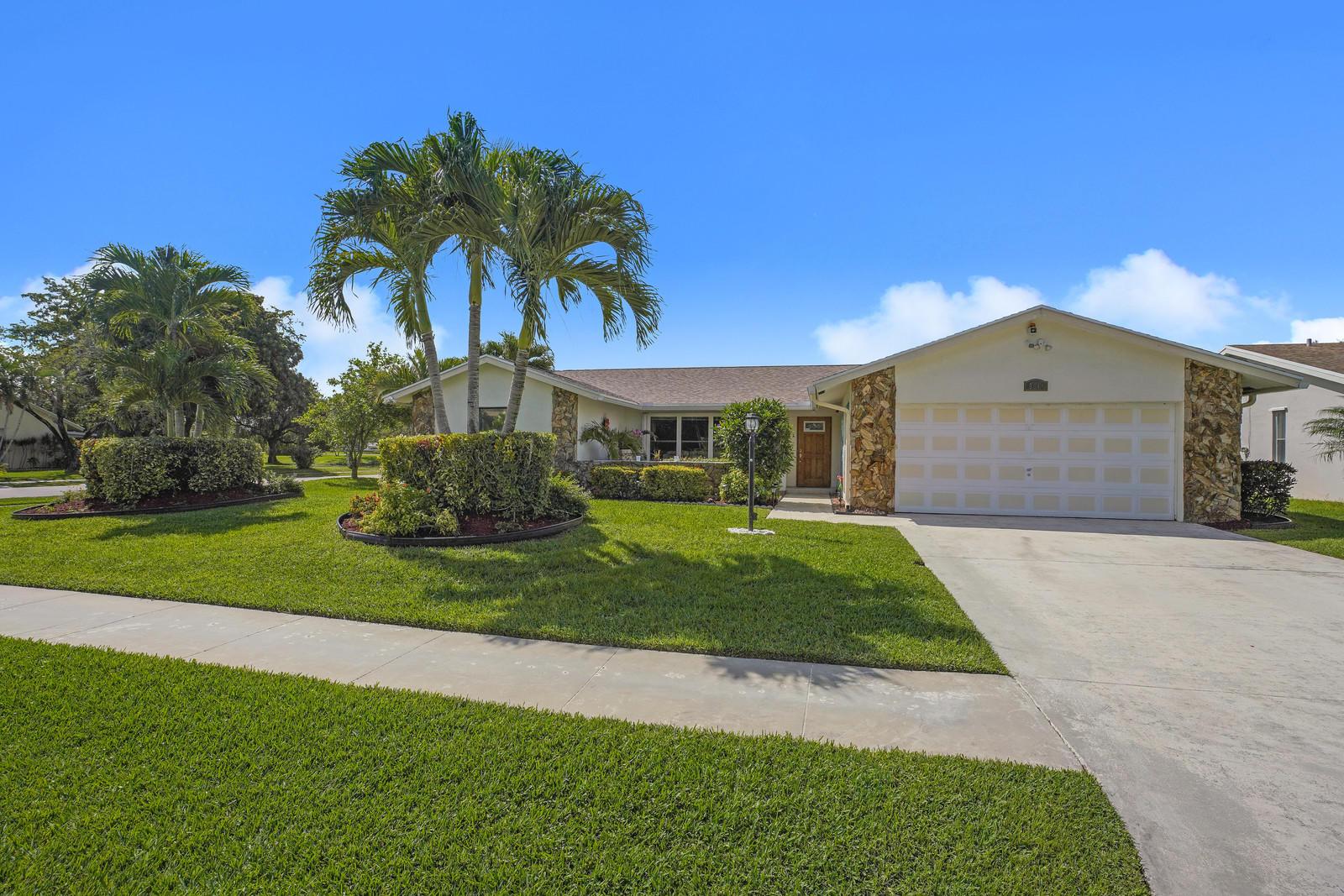5641 Adair Way Lake Worth, FL 33467