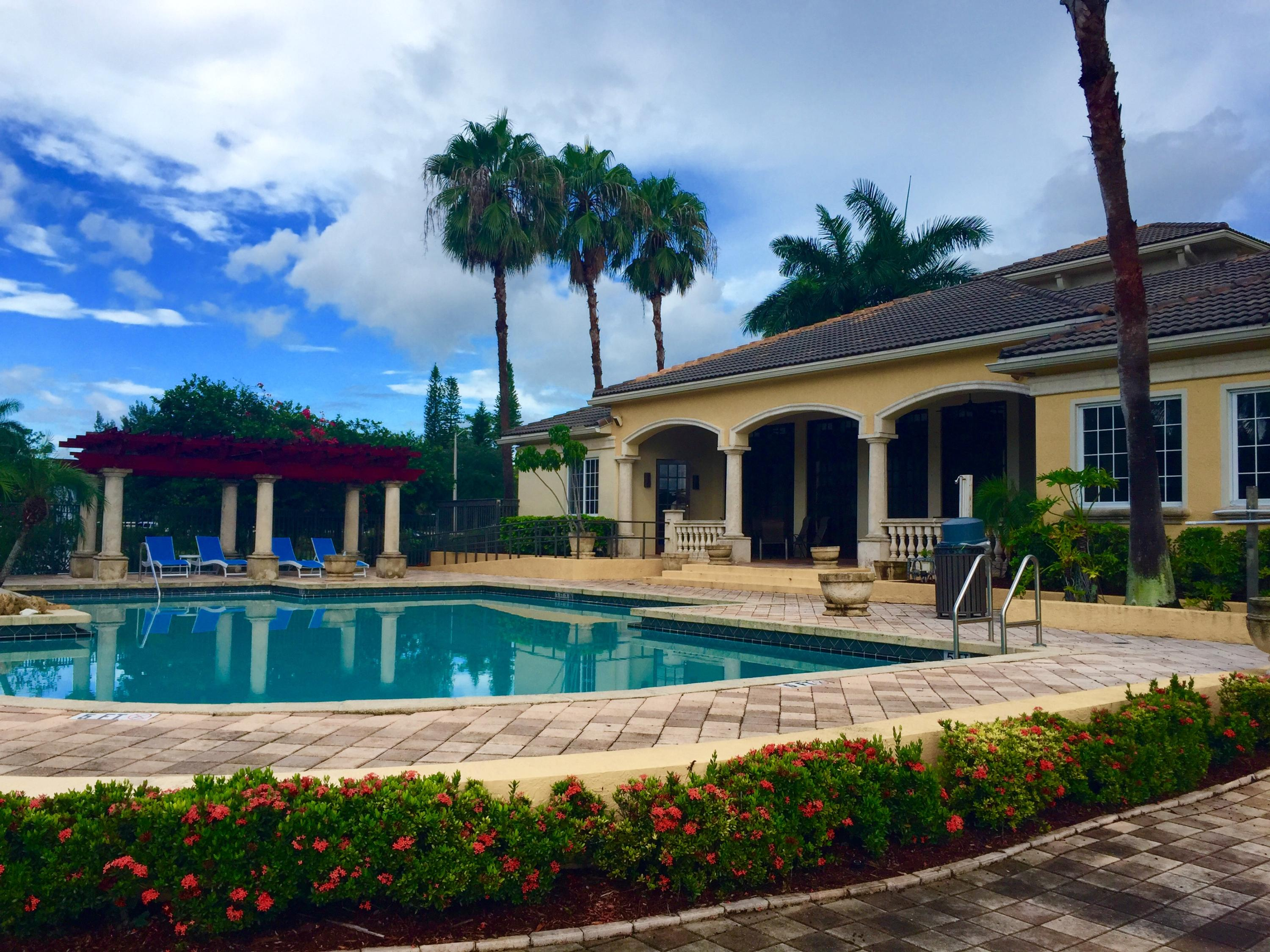 Home for sale in Grand View at Crestwood Royal Palm Beach Florida