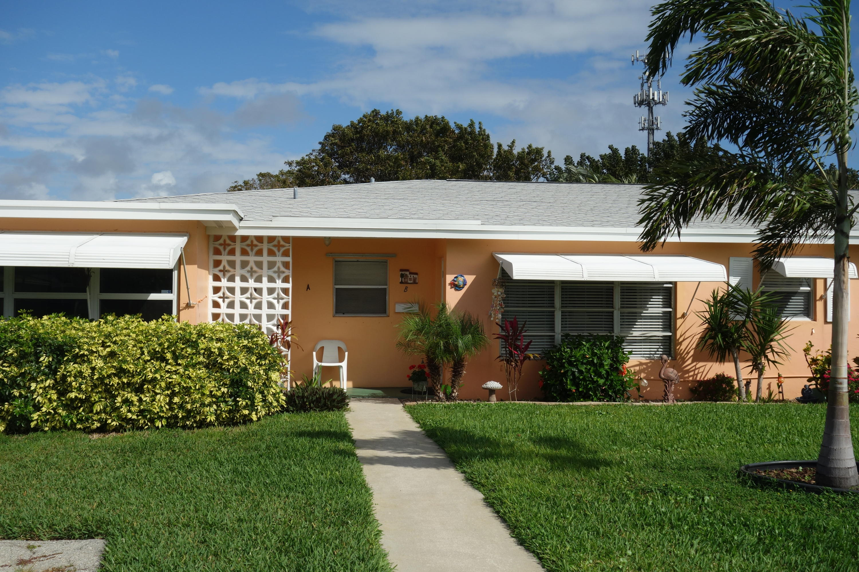 335 Main Boulevard Boynton Beach 33435 - photo