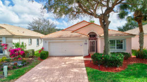 Property for sale at 12612 Coral Lakes Drive, Boynton Beach,  Florida 33437