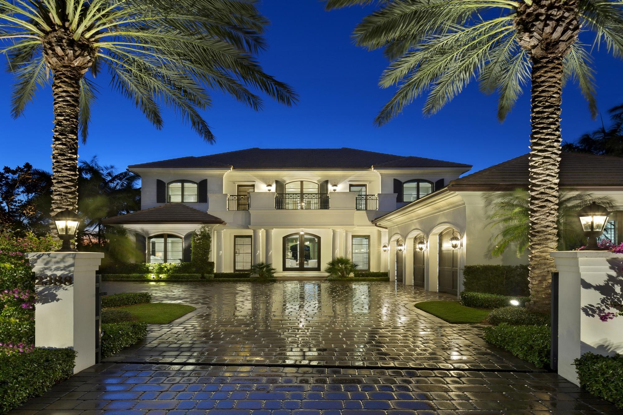 Home for sale in BYRD BEACH Highland Beach Florida