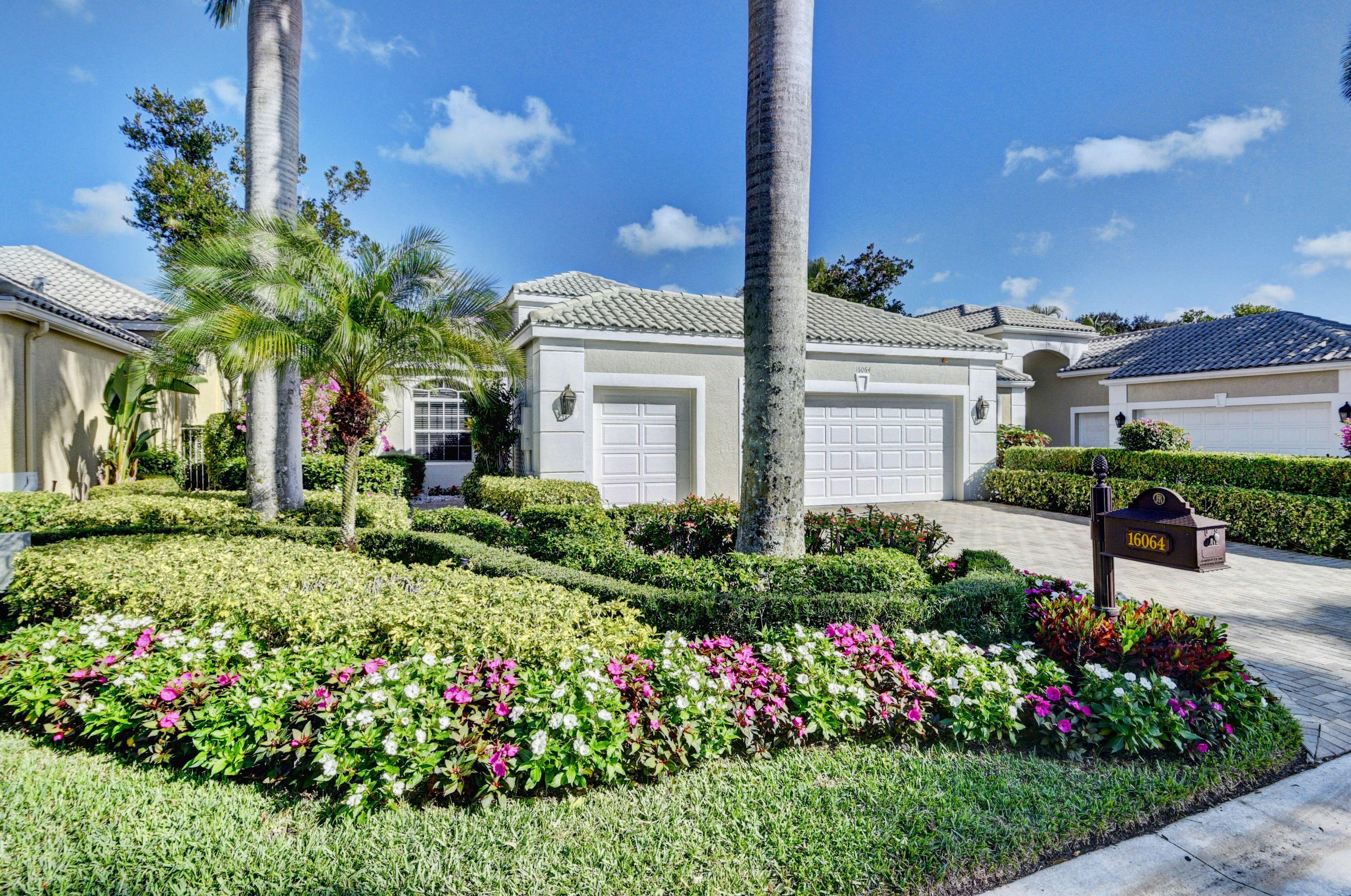 16064 Villa Vizcaya Place  Delray Beach, FL 33446