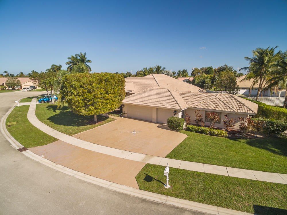 6768 Turtle Point Drive Lake Worth, FL 33467