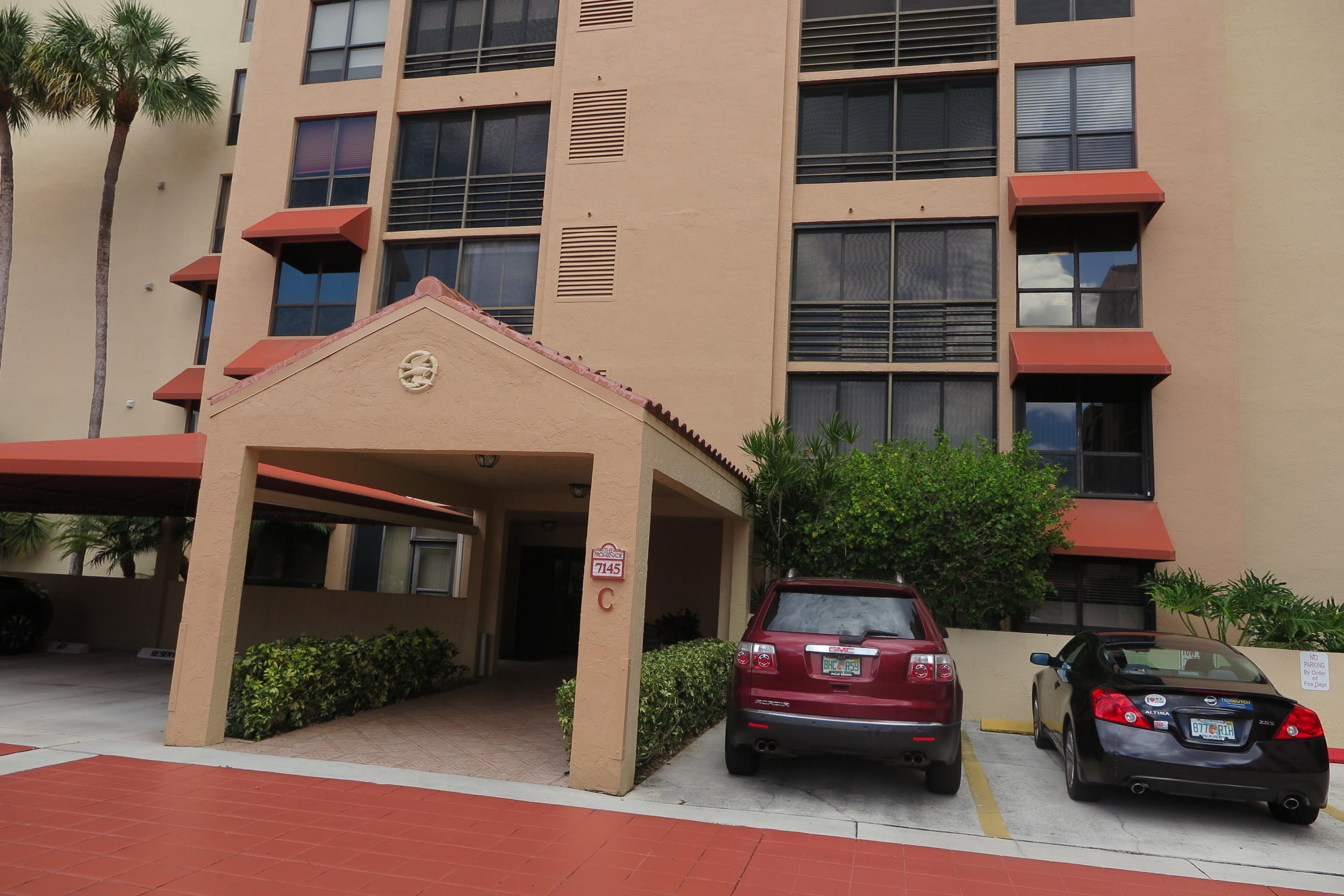 Photo of 7145 Promenade Drive #701, Boca Raton, FL 33433