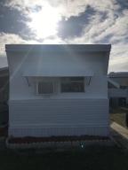 WHISPERING CREEK home 2023 Saint Lucie Boulevard Fort Pierce FL 34946