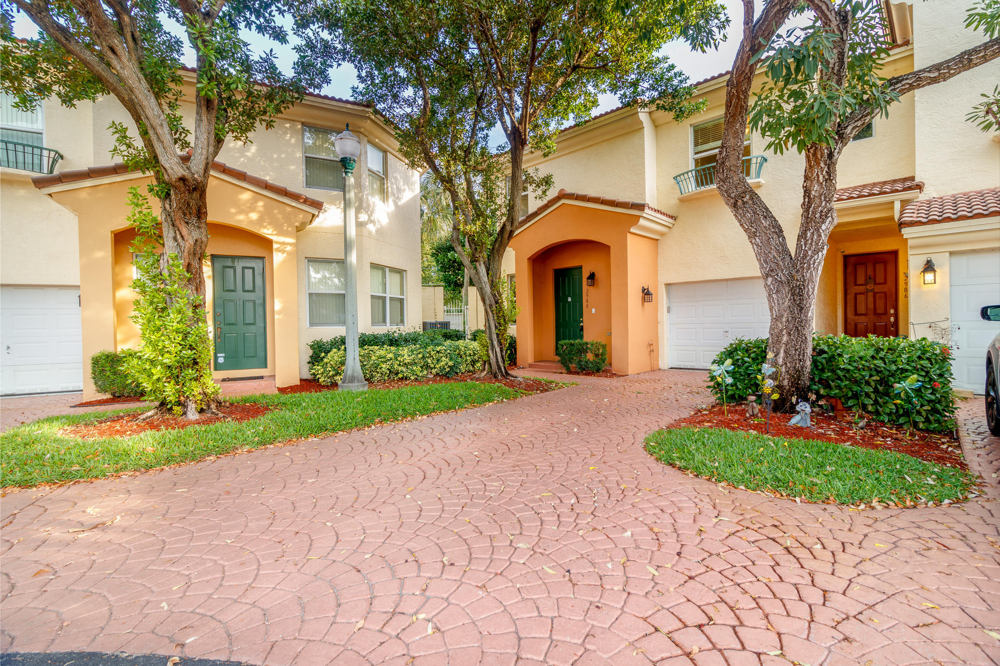 Home for sale in RACQUET CLUB OF DEER CREEK Deerfield Beach Florida