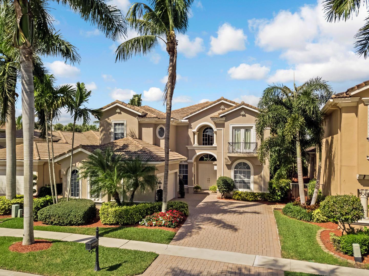 8095 Valhalla Drive Delray Beach, FL 33446 photo 2