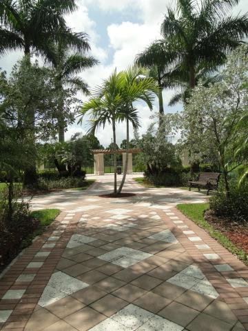 PALM BEACH GARDENS FLORIDA