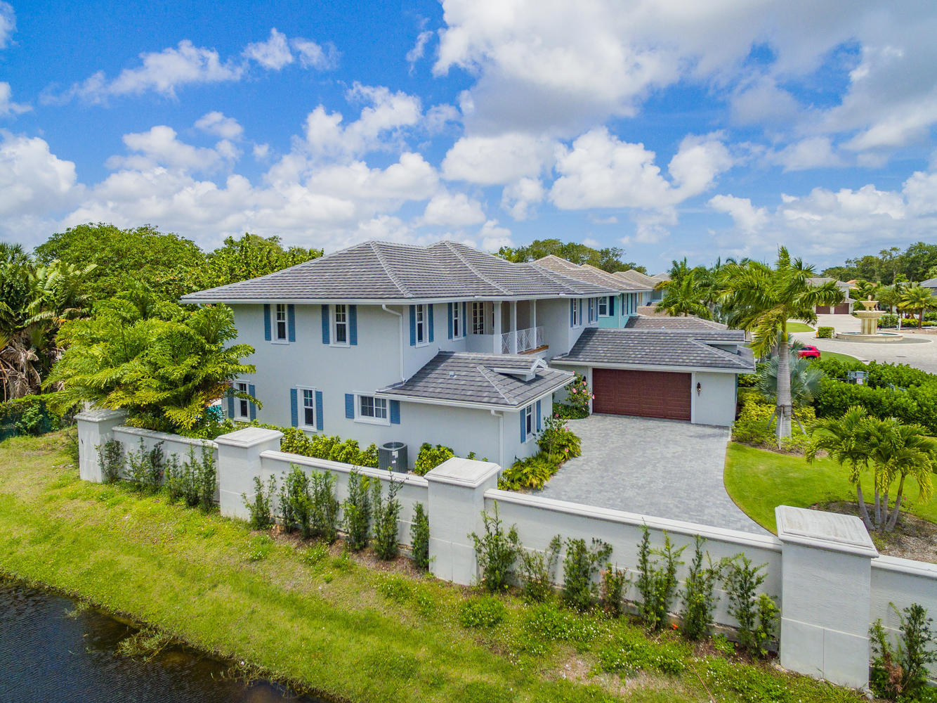 THE ESTATES OF NORTH PALM BEAC NORTH PALM BEACH REAL ESTATE