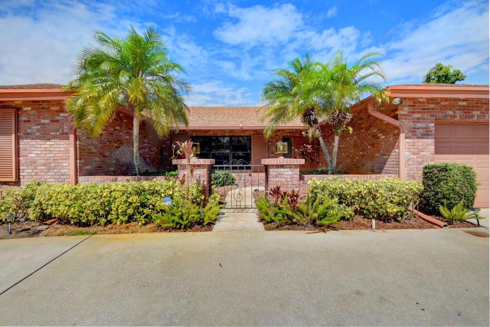 705 Hillcrest Road Boynton Beach, FL 33435