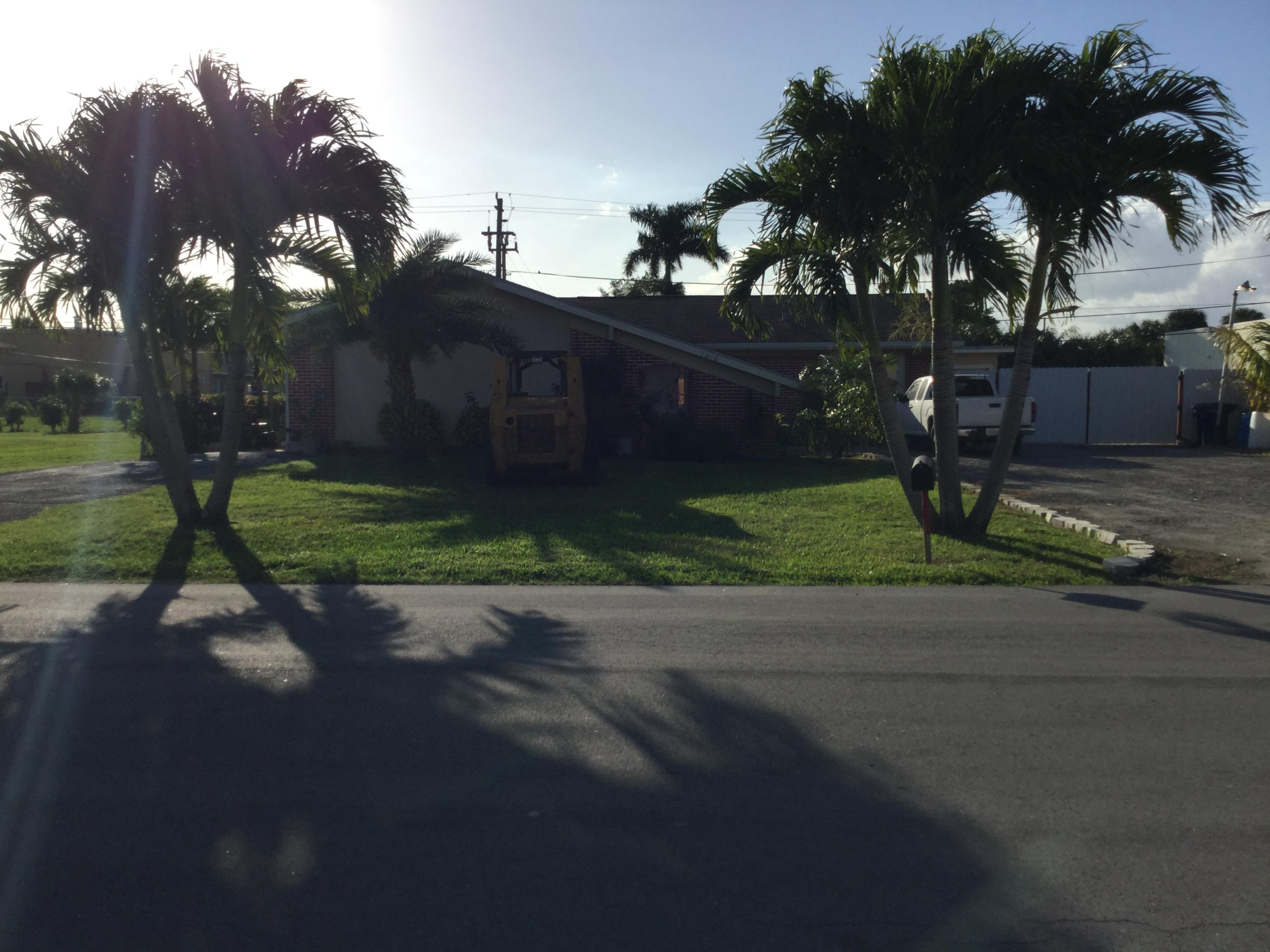 Home for sale in STEELES SECOND ADDITION Belle Glade Florida