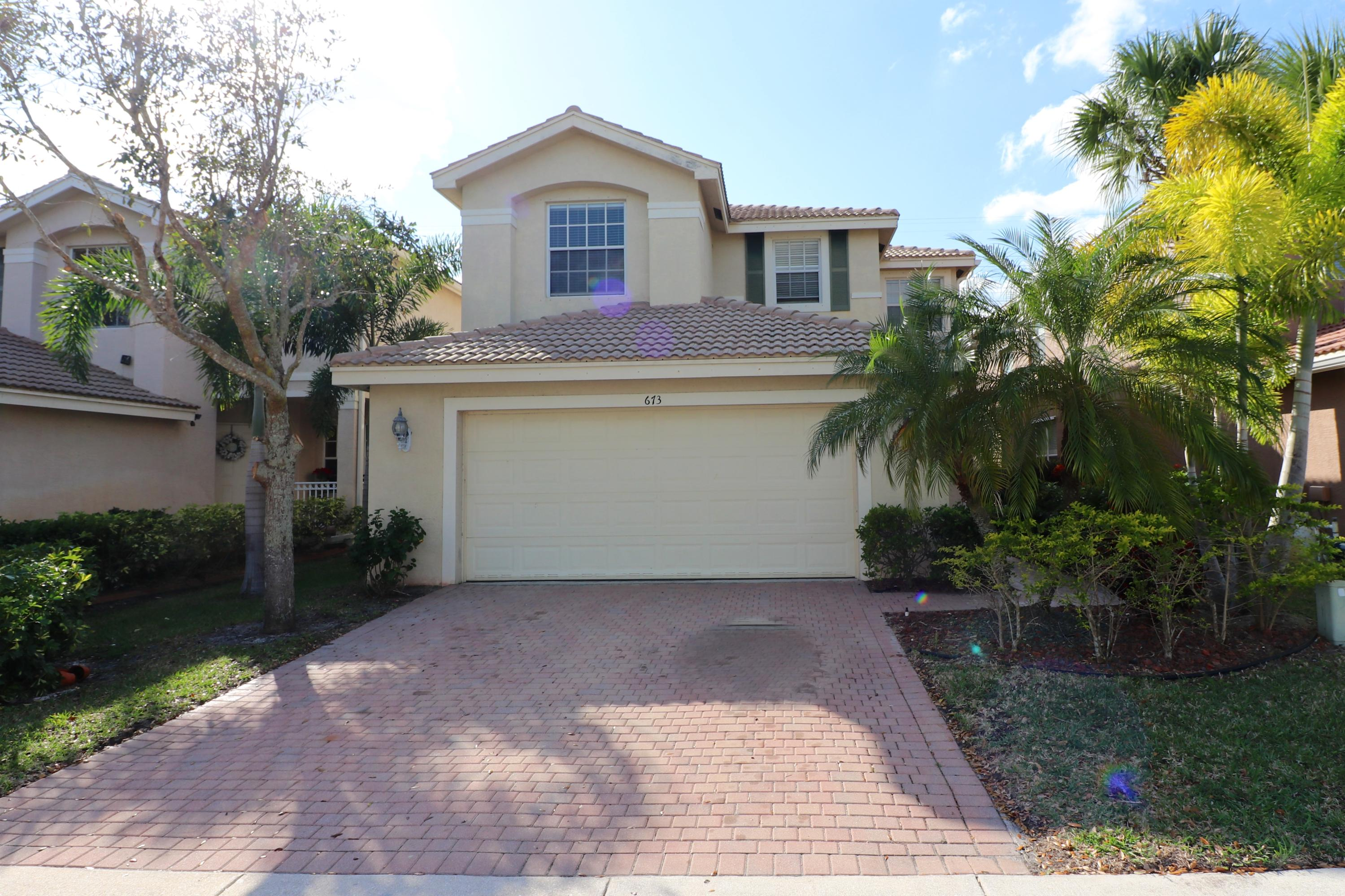 673 Garden Cress Trail Royal Palm Beach, FL 33411
