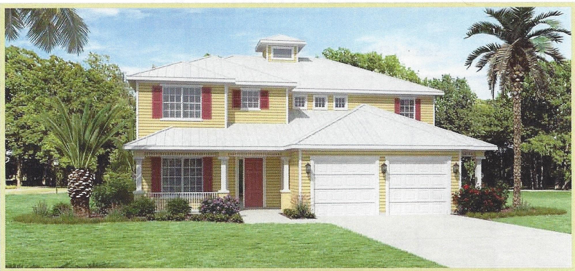 701 NW Sunset Drive  Stuart FL 34994