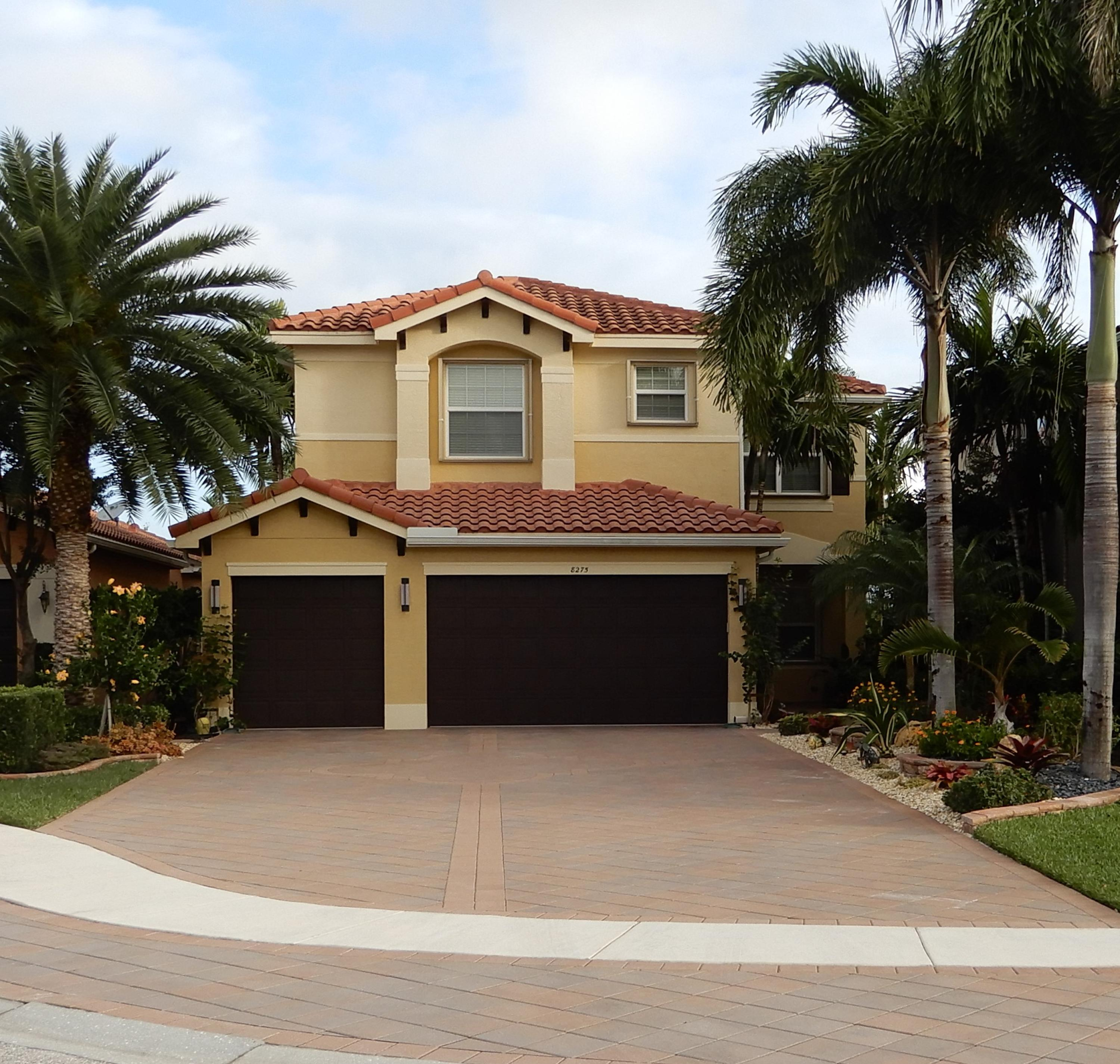 8275 Triana Point Avenue Boynton Beach, FL 33473