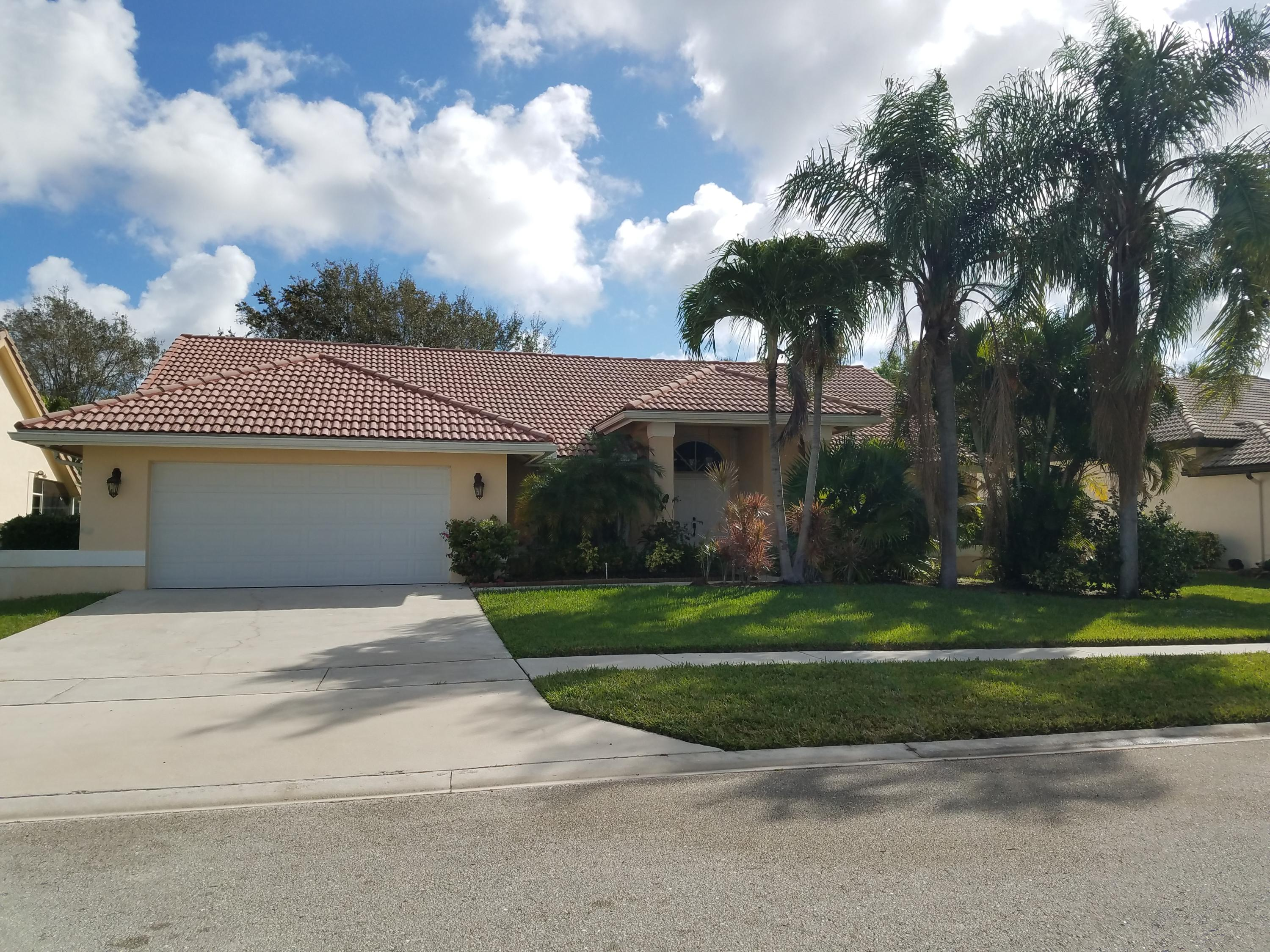 6658 Blue Bay Circle, Lake Worth, Florida 33467, 4 Bedrooms Bedrooms, ,2 BathroomsBathrooms,A,Single family,Blue Bay,RX-10508254