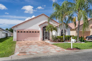 7426 Viale Caterina Delray Beach 33446 - photo